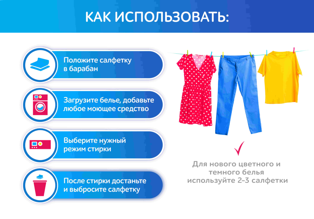 SI:LA Color Protect: как использовать