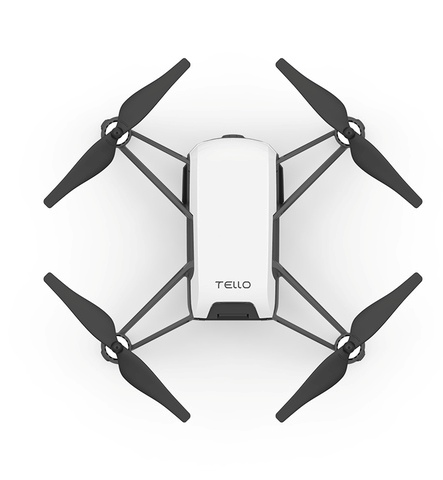 Квадрокоптер DJI Ryze Tech Tello (TLW004)