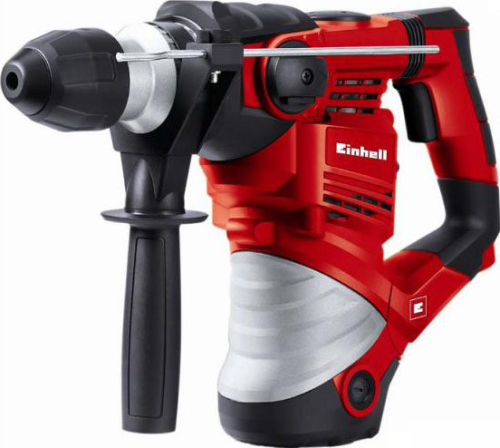 Перфоратор Einhell TH-RH 1600 NEW (4258478)