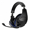 Гарнитура HyperX Cloud Stinger Wireless PS4 (HX-HSCSW-BK)