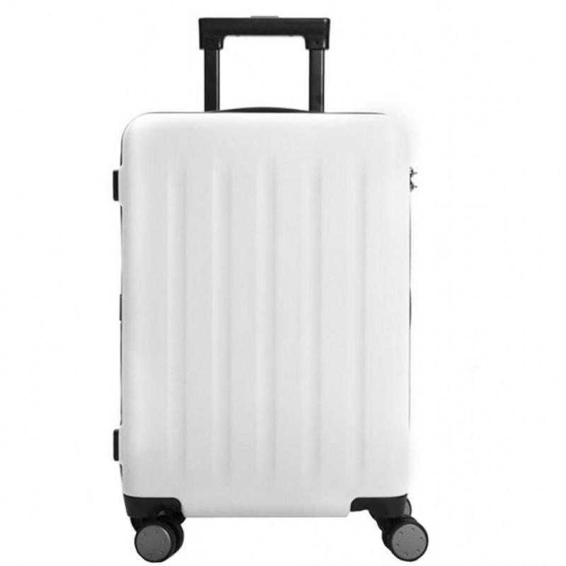 Чемодан XIAOMI Mi Trolley 90 Points 24'' XNA4006RT (белый)