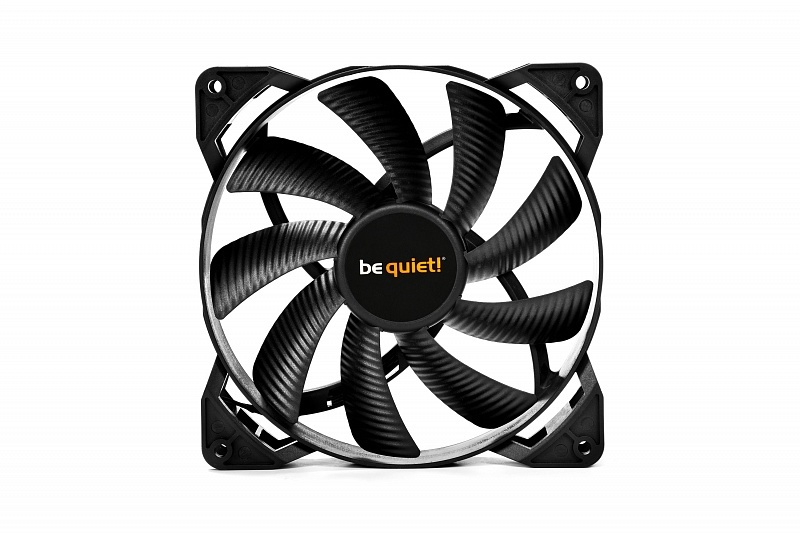 Кулер для корпуса be quiet! Pure Wings 2 140mm (BL047)