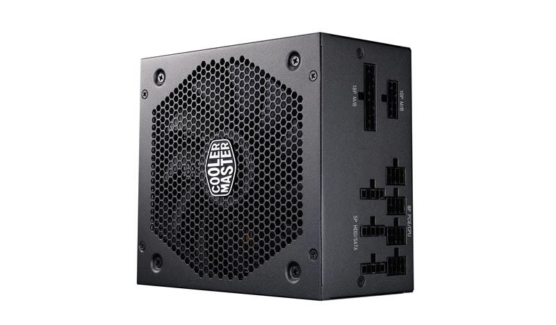 Блок питания COOLER MASTER V650 RS650-AFBAG1-EU