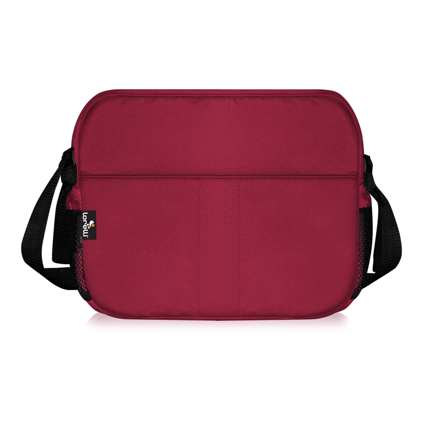 Сумка для коляски LORELLI Mama Bag Red