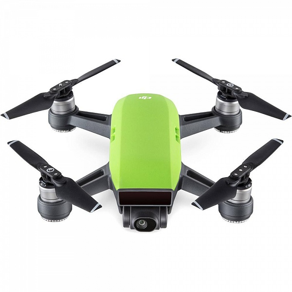 Квадрокоптер DJI Spark Combo Meadow Green