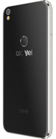 Смартфон Alcatel 5080X (Shine Lite) черный