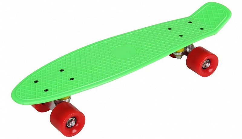Penny Board (пенни борд) Relmax GS-SB-X1 green