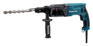 Перфоратор Makita HR 2470 FT