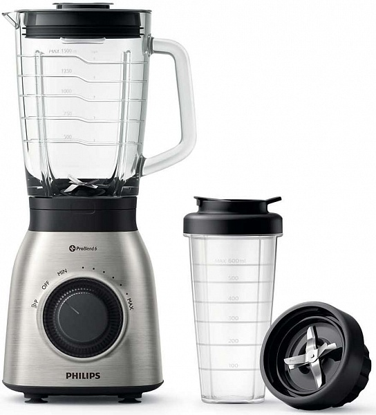 Блендер PHILIPS HR3556/00