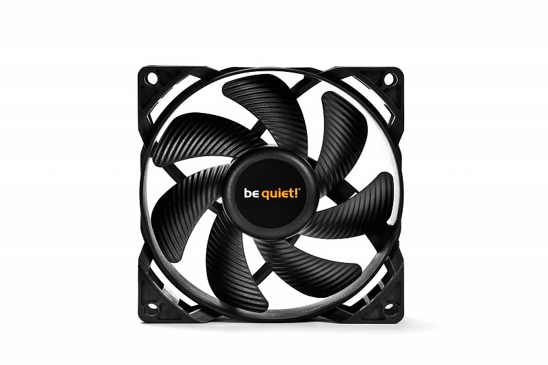 Кулер для корпуса be quiet! Pure Wings 2 92mm PWM (BL038)