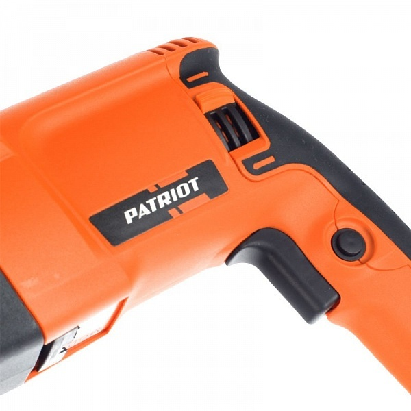 Перфоратор PATRIOT THE ONE RH262