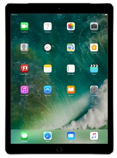 Планшет Apple iPad Pro 12.9 64GB LTE Space Gray