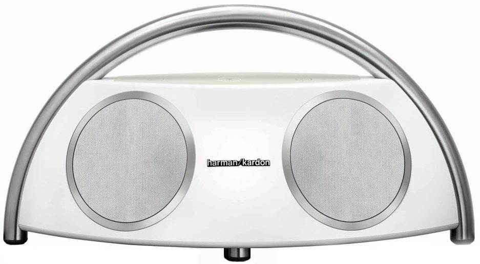 Акустическая система Harman/Kardon Go + Play Wireless White (HKGOPLAYWRLWHTEU)