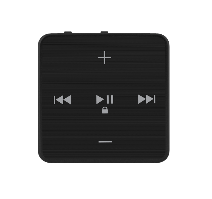 MP3 плеер TeXet T-23 8GB (Black)