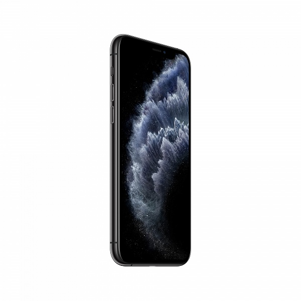 Смартфон APPLE iPhone 11 Pro 64GB Space Grey (MWC22RM/A)