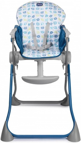 Chicco Pocket Meal BLUE