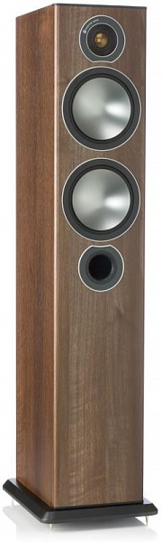 Акустика MONITOR AUDIO Bronze 5 Walnut Vinyl