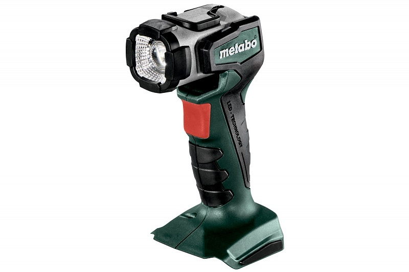Фонарь Metabo ULA 14.4-18 LED (600368000) без АКБ и ЗУ