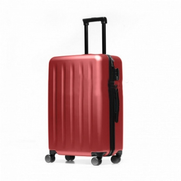 Чемодан XIAOMI Mi Trolley 90 Points 24'' XNA4015RT (красный)