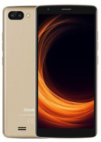 Смартфон Blackview A20 (золотой)
