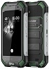Смартфон Blackview BV6000S, зеленый