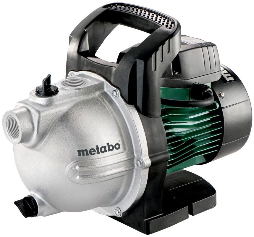 Насос Metabo P 3300 G (600963000)