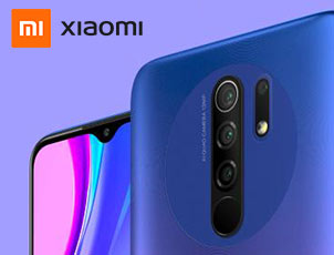 Скидки на Xiaomi: Redmi 9 | Earbuds Basic 2 | Band 4 с NF