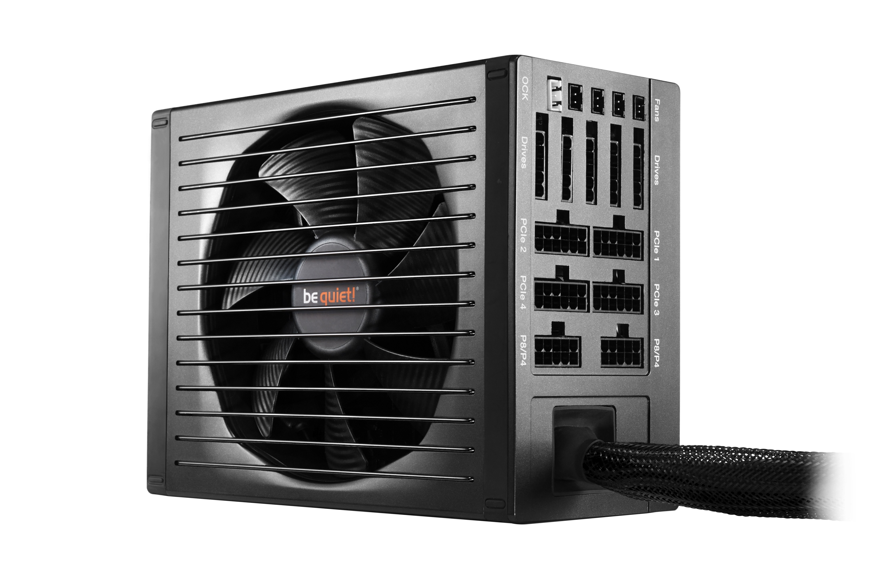 Блок питания be quiet! Dark Power Pro 11 1000W Modular Platinum Retail BN254