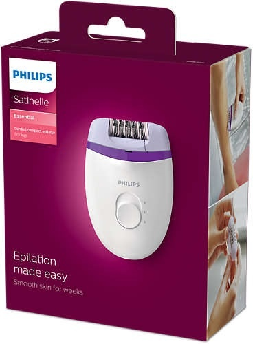 Эпилятор Philips BRE225/00