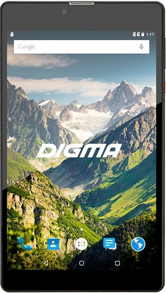Планшет DIGMA Optima Prime 2