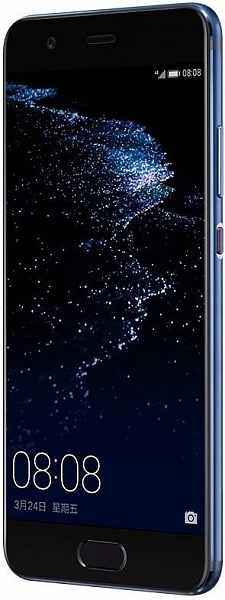 Смартфон Huawei P10 PLUS DS BLUE (VKY-L29)