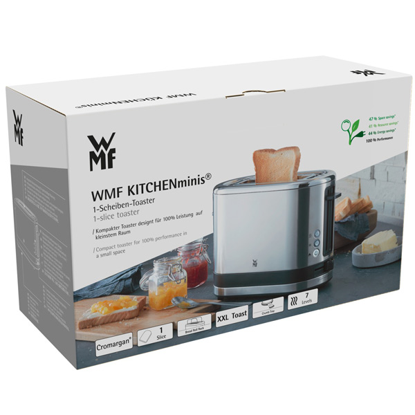 Тостер WMF KITCHENminis 0414100711