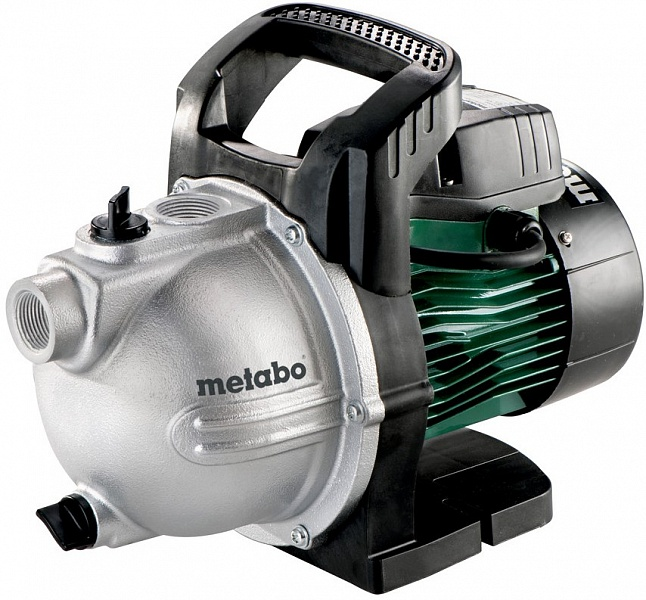 Насос Metabo P 4000 G (600964000)