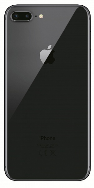 Смартфон Apple iPhone 8 Plus 64GB Space Grey (3D065Z/A)