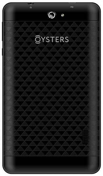 Планшет Oysters T72HM 3G