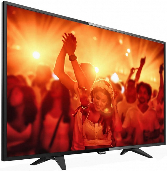 Телевизор LED PHILIPS 32PHT4101/60