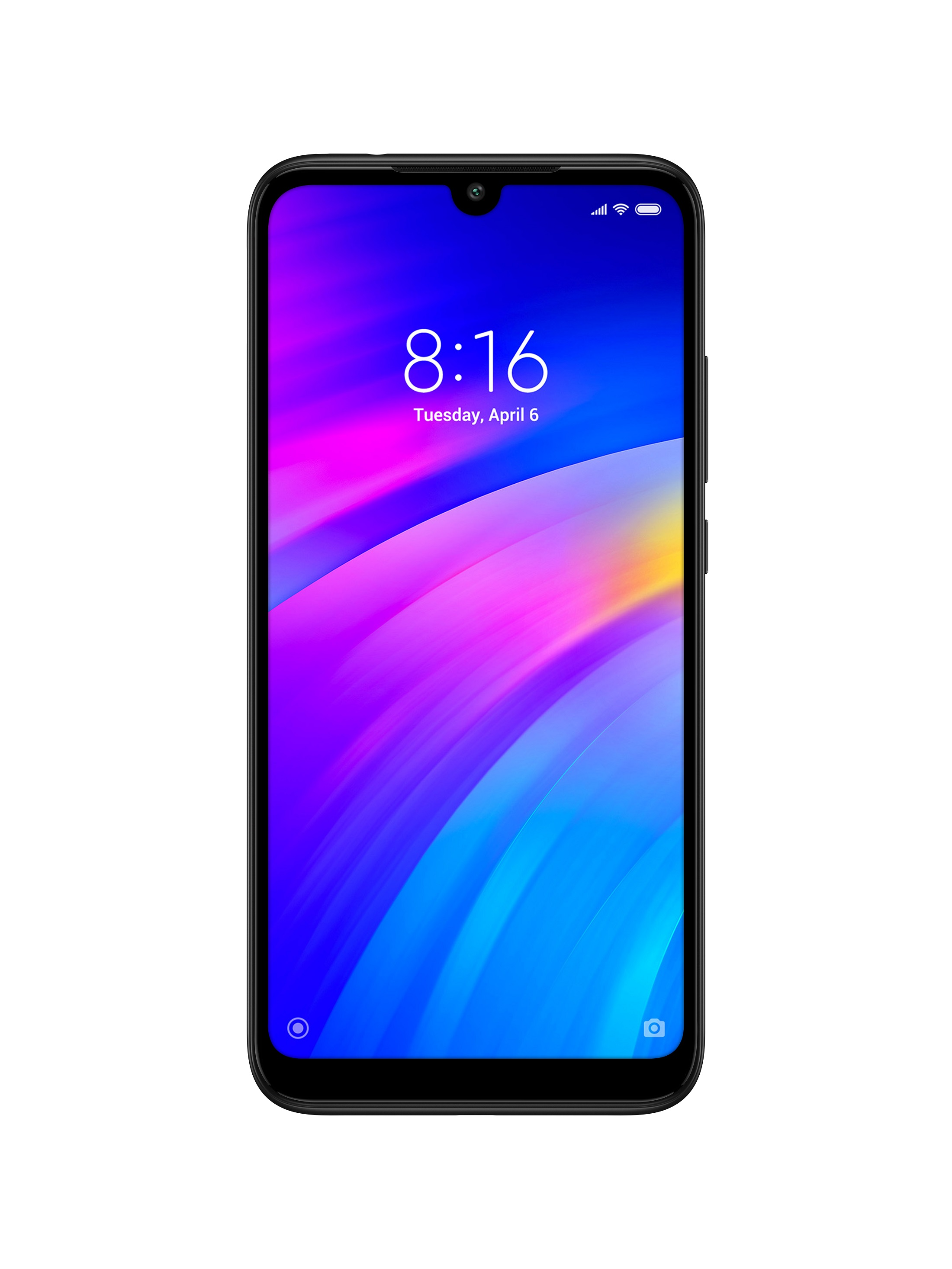 Смартфон XIAOMI Redmi 7 3GB/32GB Lunar Red