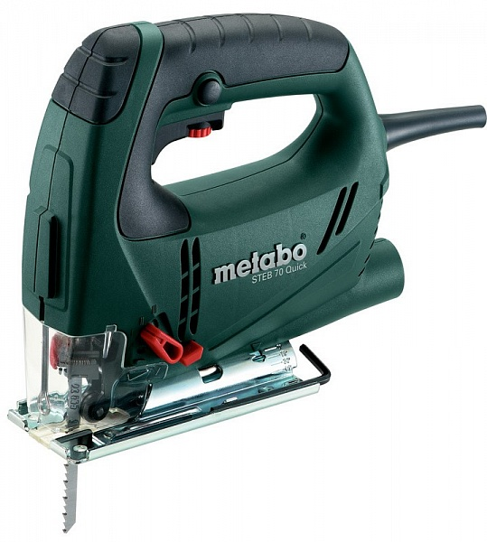 Электролобзик Metabo STEB 70 Quick (601040000)