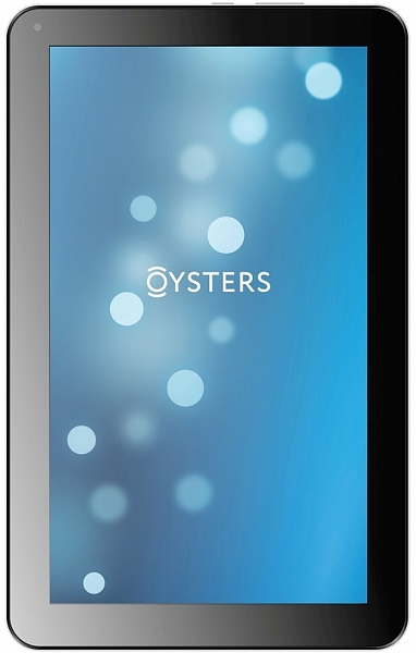 Планшет Oysters T102MS 3G