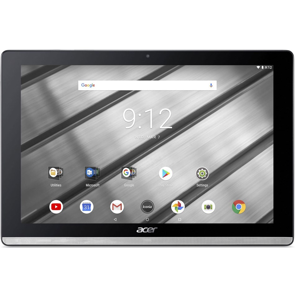 Планшет Acer Iconia One 10 B3-A50FHD 32GB (NT.LEXEE.006)