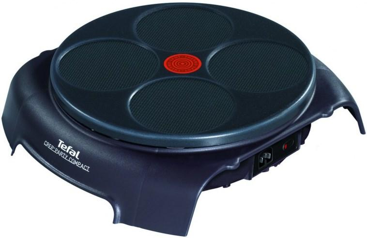Блинница Tefal Crep'Party Compact PY303633
