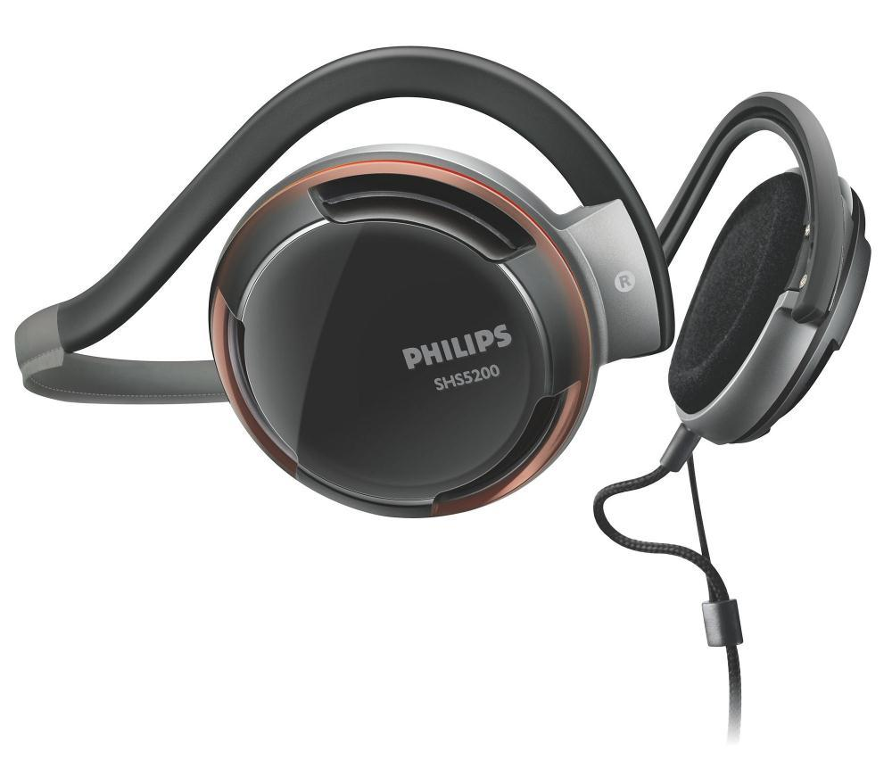Наушники PHILIPS SHS5200/10